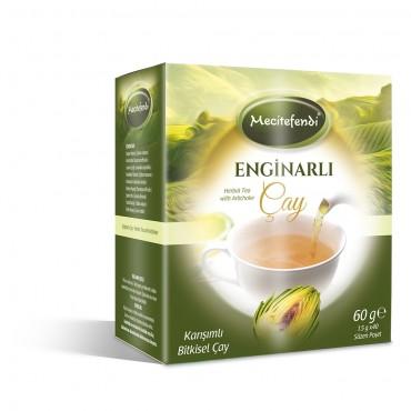 Mecitefendi Enginar Çayı
