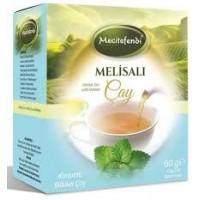 Mecitefendi Melisa Otlu Çay 40 lı Süzen Poşet