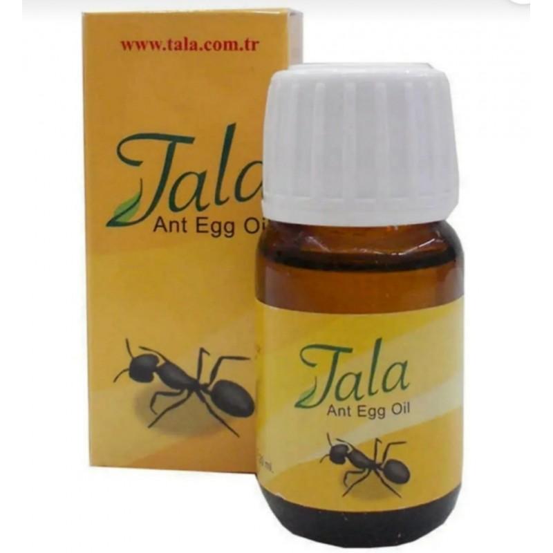 Tala Karınca Yumurtası Yağı 20 ml