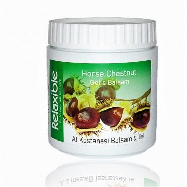 Galenico Relaxible Horse Chestnut Gel/Balsam Atkestanesi Kremi 500ml