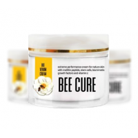 Bee cure Arı Kremi / Arı Zehiri Kremi 50 ml