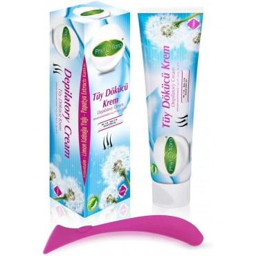 Phytoflora Tüy Dökücü Krem / Depilatory Cream 100 ml