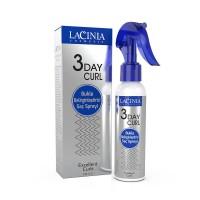 LACİNİA Bukle Belirginleştirici Sprey / 3 Day Curl 120 ml