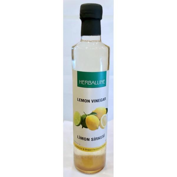 Enza Herballine Limon Sirkesi 500 ml